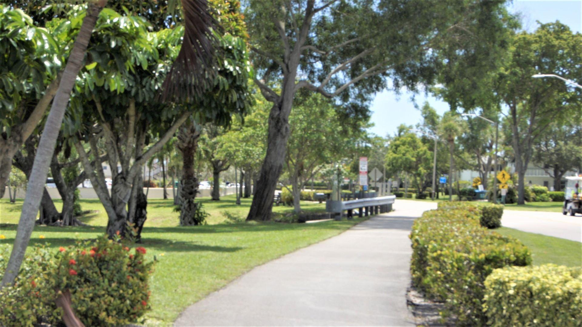 258 Windsor L #258, West Palm Beach, FL 33417 - MLS#: RX-10723292