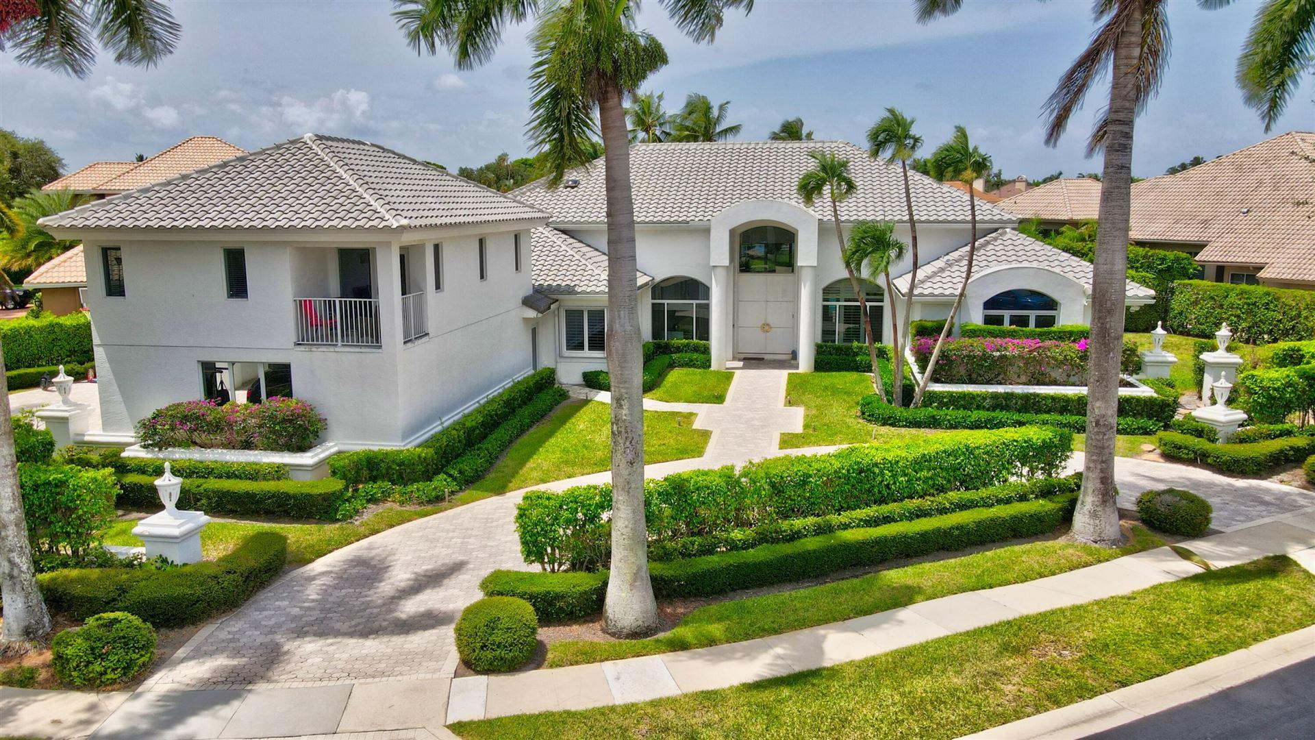 6055 NW 23rd Terrace, Boca Raton, FL 33496 - MLS#: RX-10741292