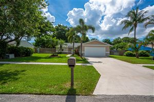 Photo of 8406 Michael Drive, Boynton Beach, FL 33472 (MLS # RX-10539293)