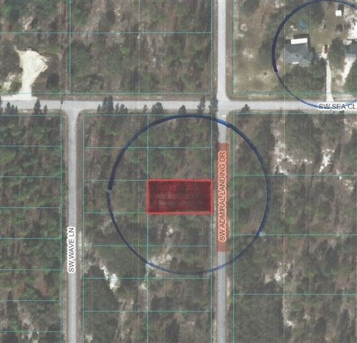 Photo of 00 SW Admiral Landing Drive, Dunnellon, FL 34431 (MLS # RX-10596293)