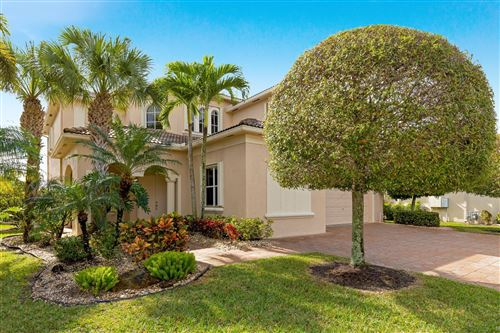 Photo of Listing MLS rx in 1268 Beacon Circle Wellington FL 33414