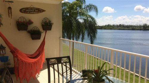 Photo of 4401 Crystal Lake Drive #206, Deerfield Beach, FL 33064 (MLS # RX-10628293)