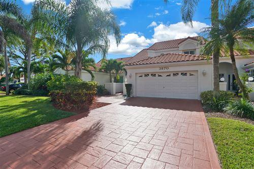 Photo of 3870 Candlewood Boulevard, Boca Raton, FL 33487 (MLS # RX-10674293)