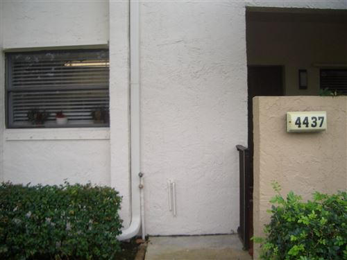 Photo of 4437 NW 22nd Road #413, Coconut Creek, FL 33066 (MLS # RX-10754293)