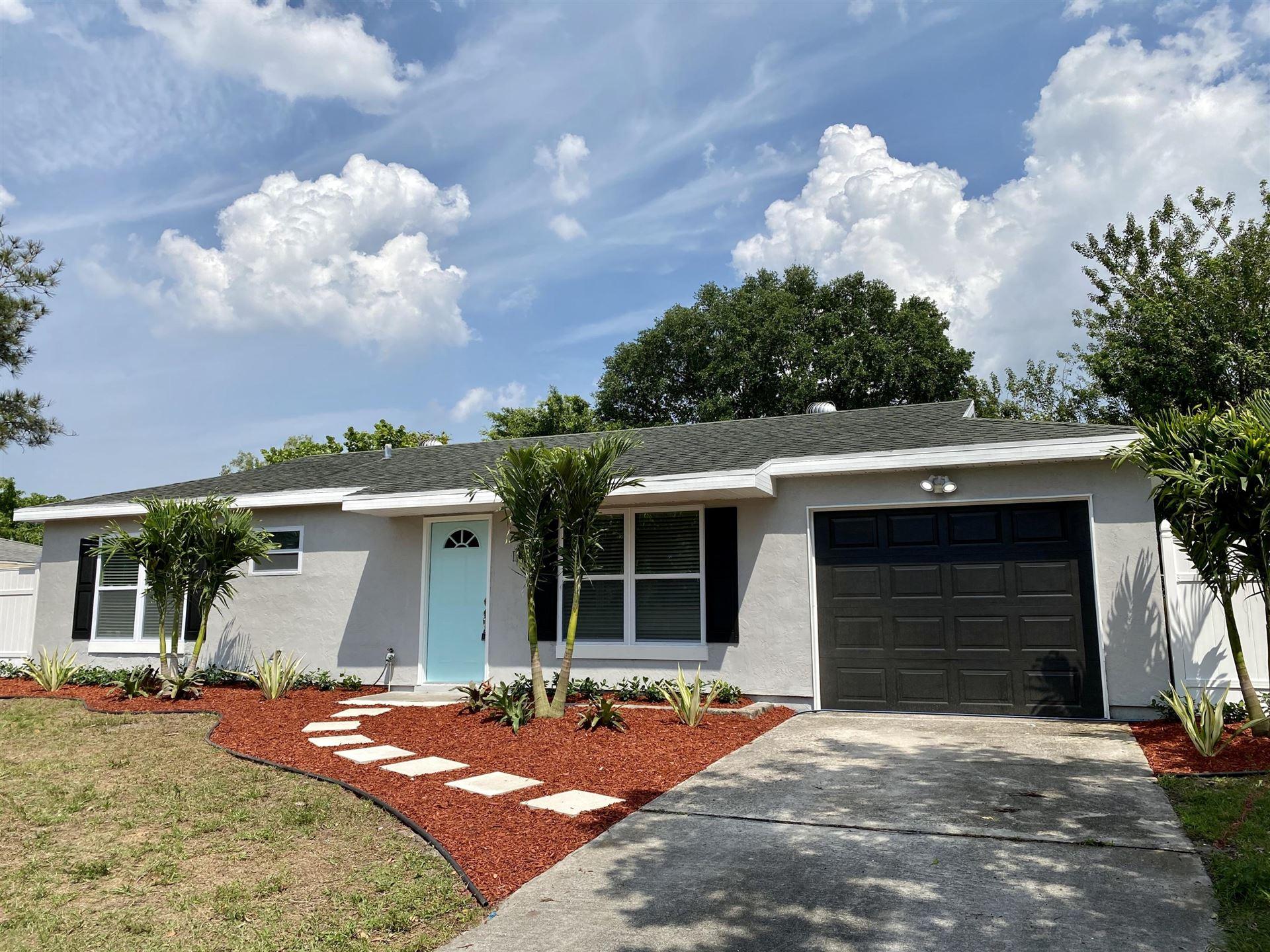 473 SW Kentwood Road, Port Saint Lucie, FL 34953 - #: RX-10616293