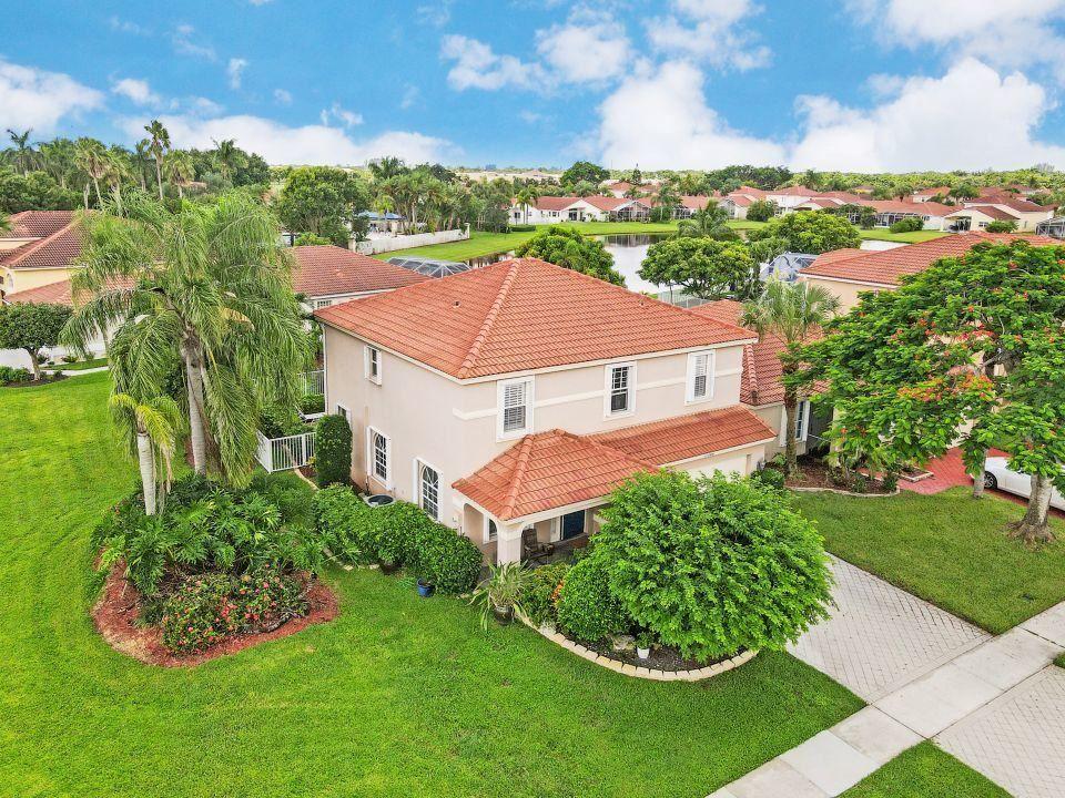 11706 Bay Breeze Court, Wellington, FL 33414 - #: RX-10642293