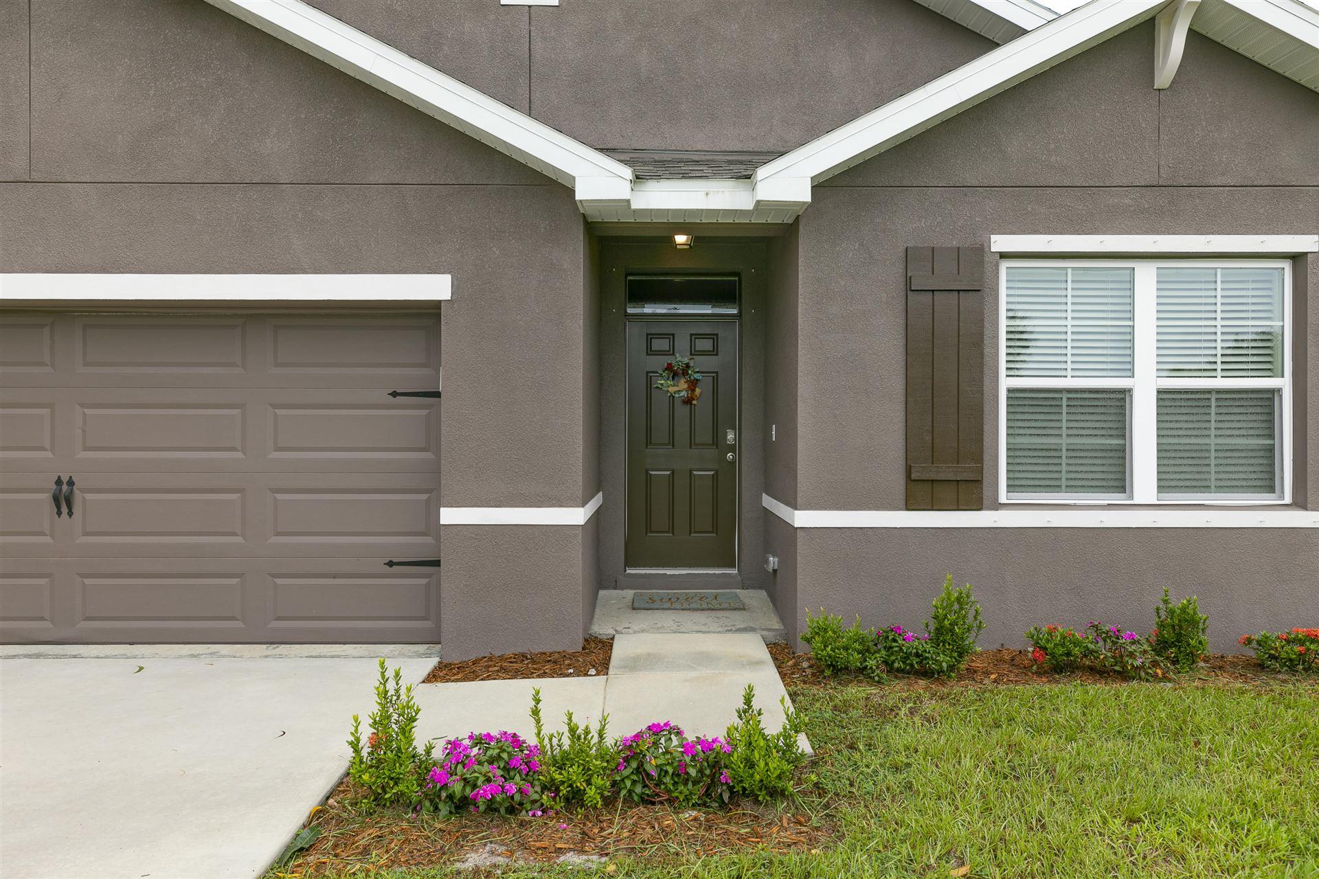 6938 NW Daffodil Lane, Port Saint Lucie, FL 34953 - #: RX-10665293