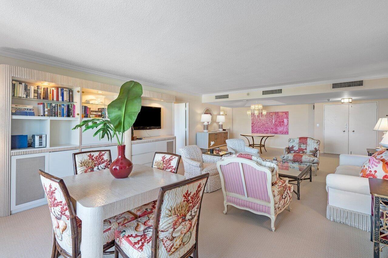 130 Sunrise Avenue #615, Palm Beach, FL 33480 - #: RX-10727293