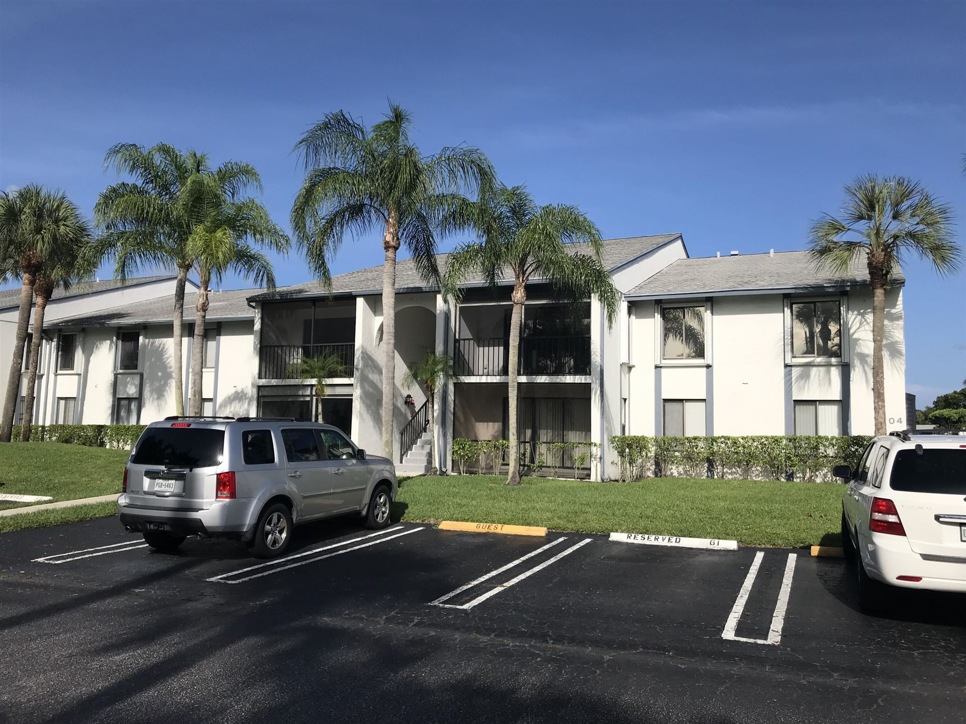 1004 Green Pine Boulevard #H2, West Palm Beach, FL 33409 - MLS#: RX-10743293