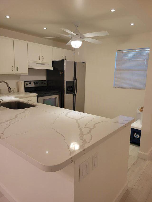 230 NE 26th Avenue #203, Boynton Beach, FL 33435 - MLS#: RX-10745293