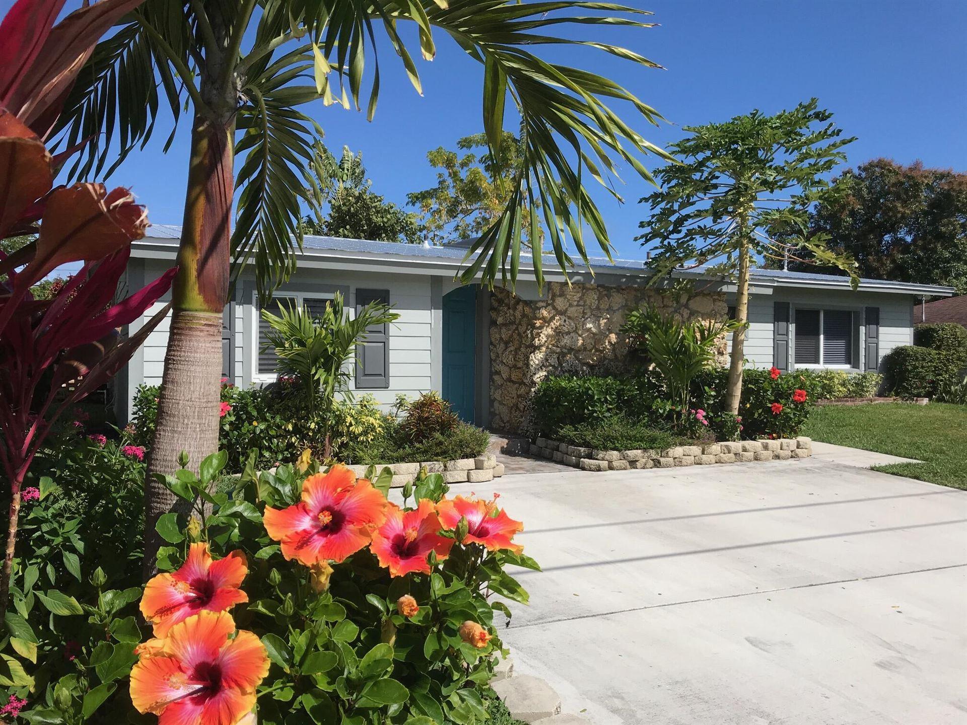 1831 Wheeler Road, North Palm Beach, FL 33408 - #: RX-10747293