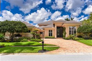 Photo of 6891 Queenferry Circle, Boca Raton, FL 33496 (MLS # RX-10533294)