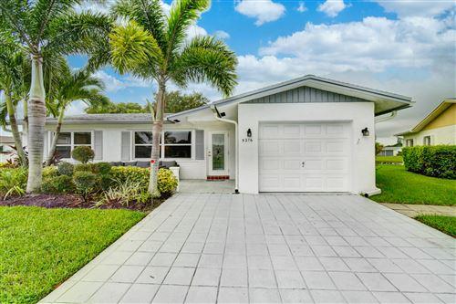 Foto de inmueble con direccion 5216 Michael Drive West Palm Beach FL 33417 con MLS RX-10665294