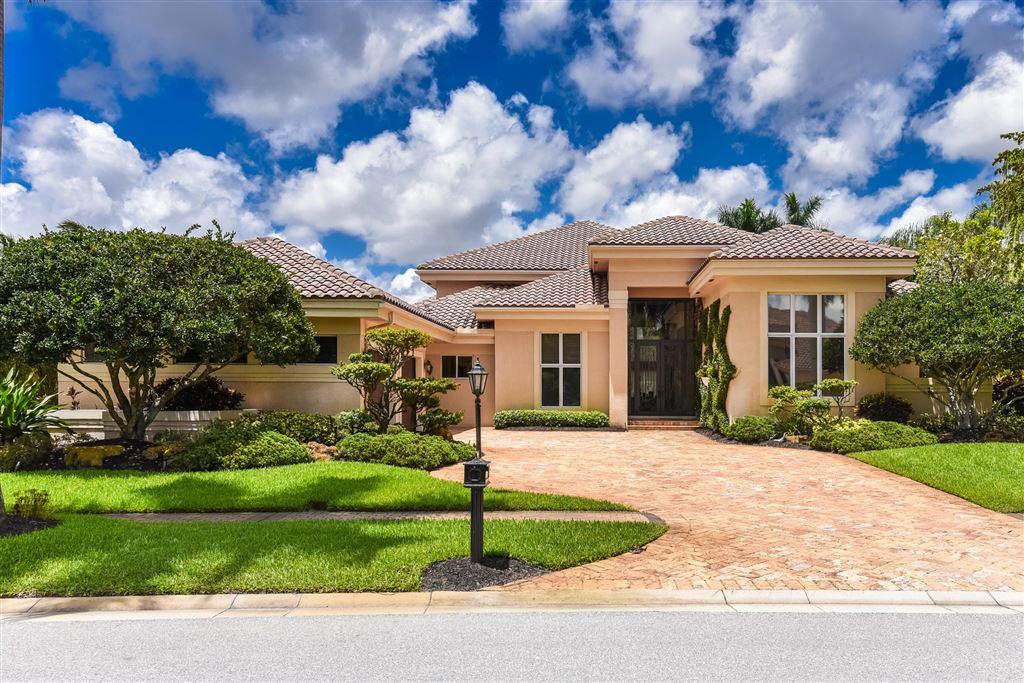 6891 Queenferry Circle, Boca Raton, FL 33496 - #: RX-10533294