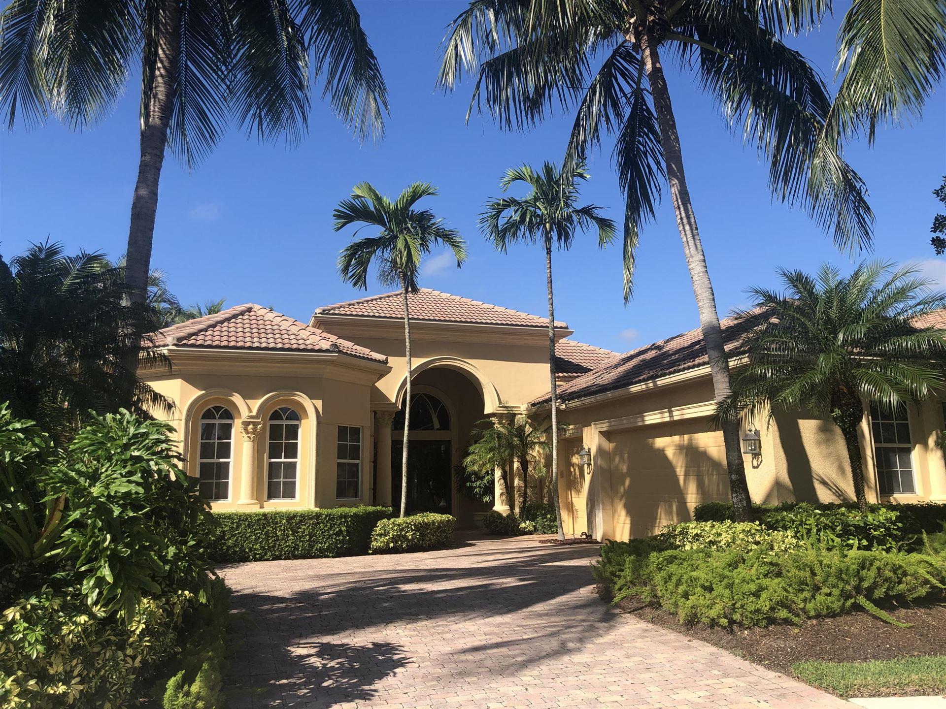 Photo of 101 Coconut Key Court, Palm Beach Gardens, FL 33418 (MLS # RX-10671294)