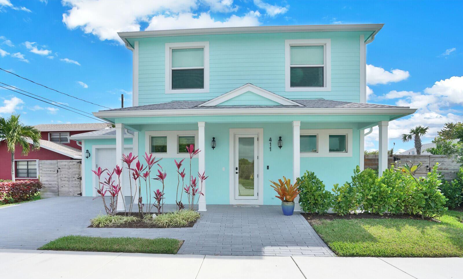 411 SW 5th Avenue, Delray Beach, FL 33444 - #: RX-10697294