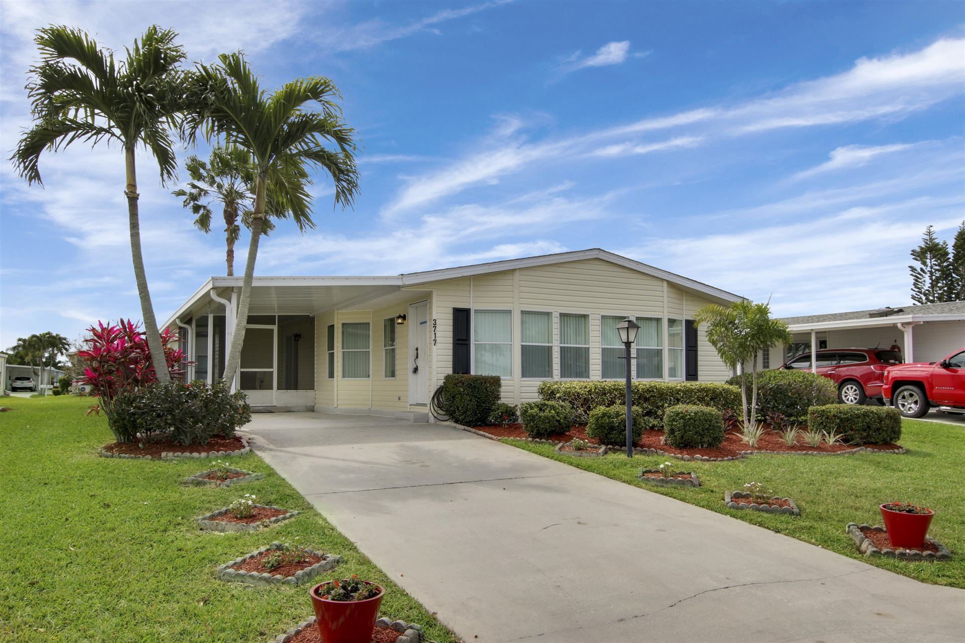 3717 Crabapple Drive, Fort Pierce, FL 34952 - #: RX-10701294