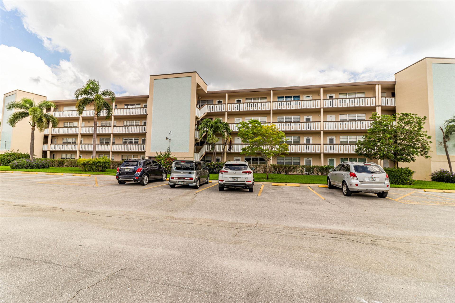 112 Southampton A #112, West Palm Beach, FL 33417 - MLS#: RX-10720294