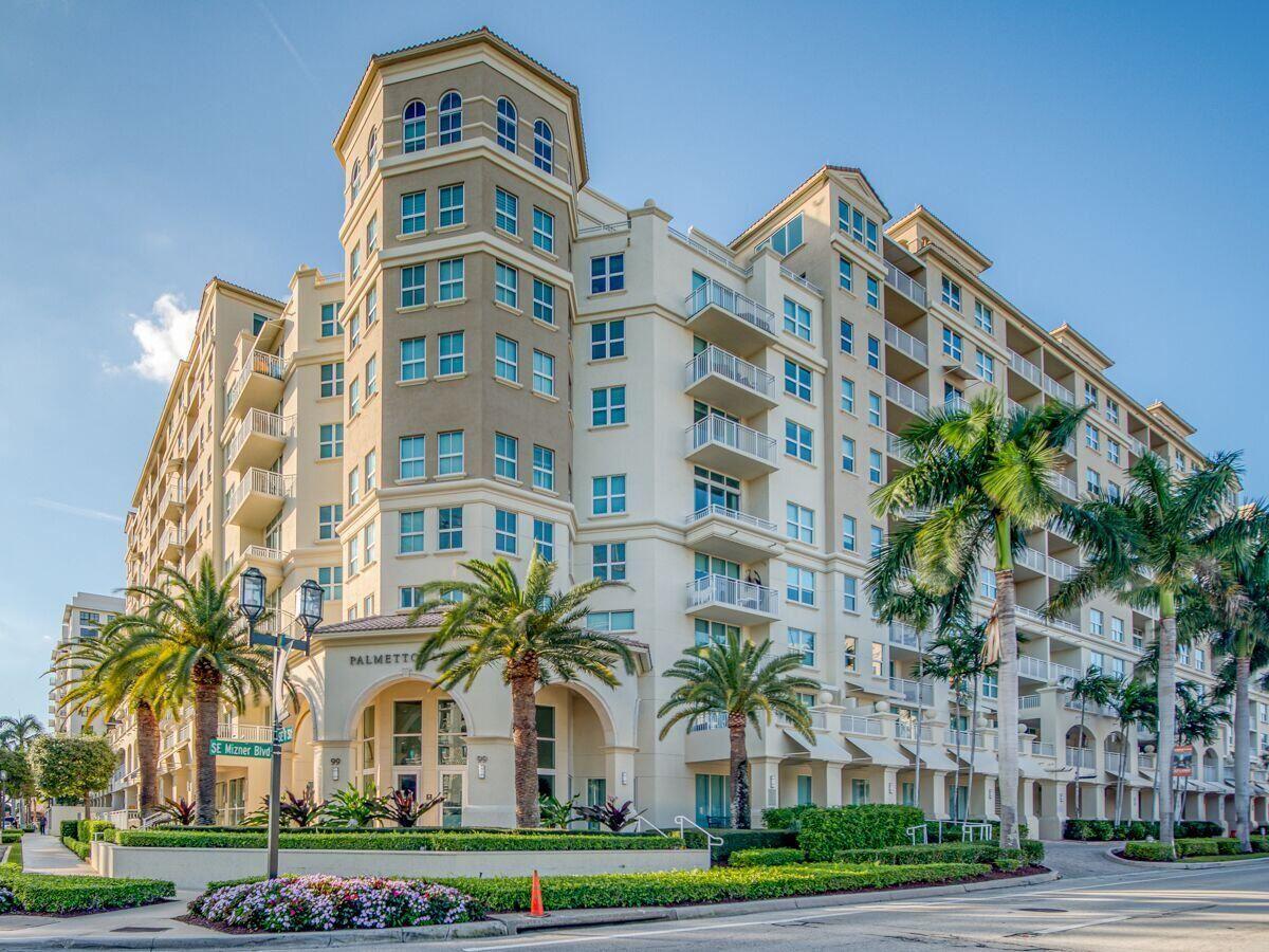99 SE Mizner Boulevard #636, Boca Raton, FL 33432 - MLS#: RX-10730294