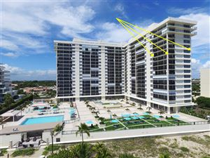 Photo of 2000 S Ocean Boulevard #12-K, Boca Raton, FL 33432 (MLS # RX-10497295)