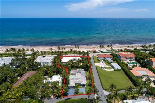 Photo of 1285 N Ocean Boulevard, Palm Beach, FL 33480 (MLS # RX-10580295)