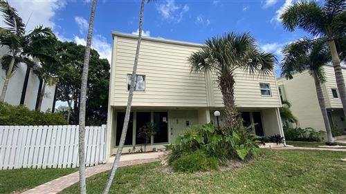Photo of 5440 NE 25th Avenue #T-1, Fort Lauderdale, FL 33308 (MLS # RX-10611295)