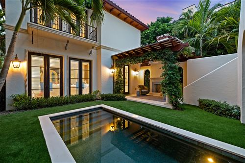 Photo of 444 Chilean Avenue, Palm Beach, FL 33480 (MLS # RX-10646295)
