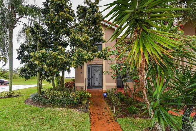10870 Lakemore Lane #201, Boca Raton, FL 33498 - #: RX-10609295