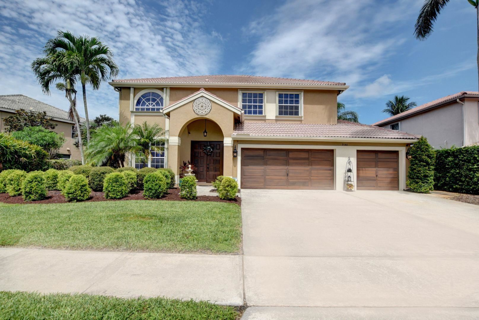 Photo of 9161 Picot Court, Boynton Beach, FL 33472 (MLS # RX-10635295)