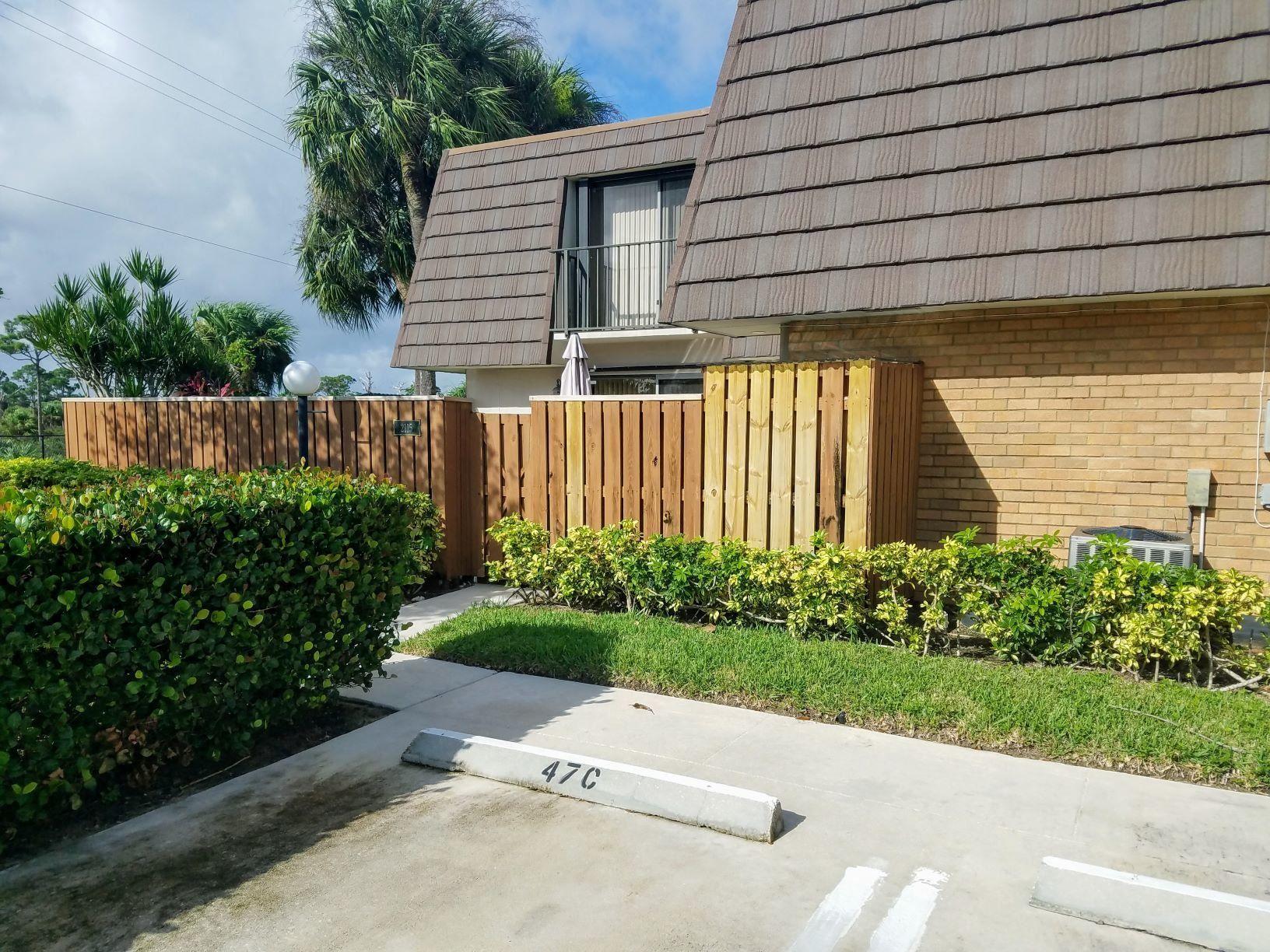 Photo of 2115 21st Court #47-C, Jupiter, FL 33477 (MLS # RX-10668295)