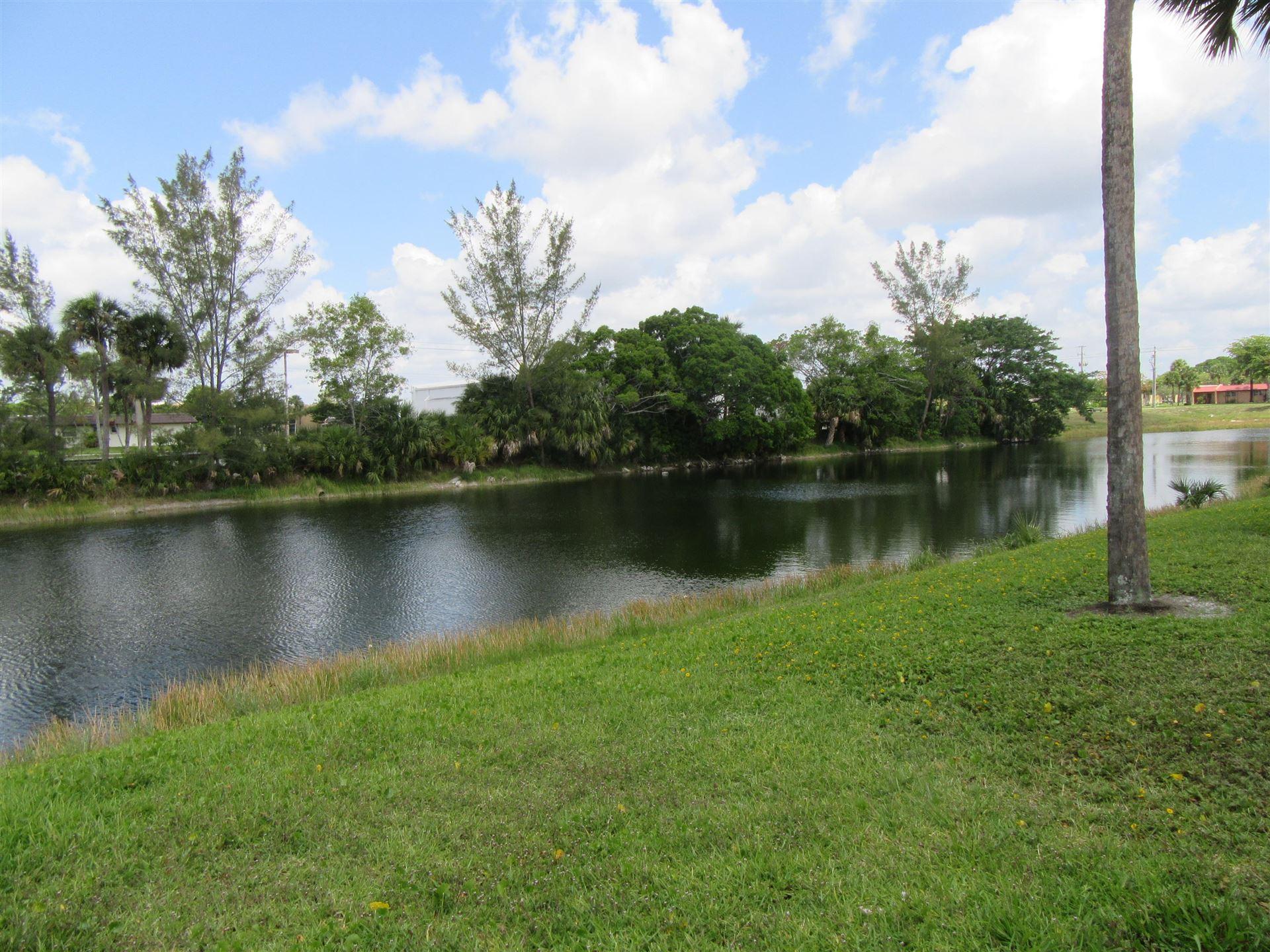 183 Lake Meryl Drive, West Palm Beach, FL 33411 - MLS#: RX-10719295