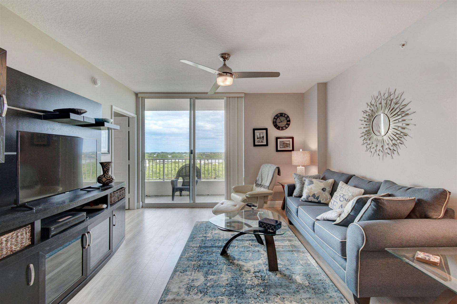 700 E Boynton Beach 806 Boulevard #806, Boynton Beach, FL 33435 - MLS#: RX-10722295