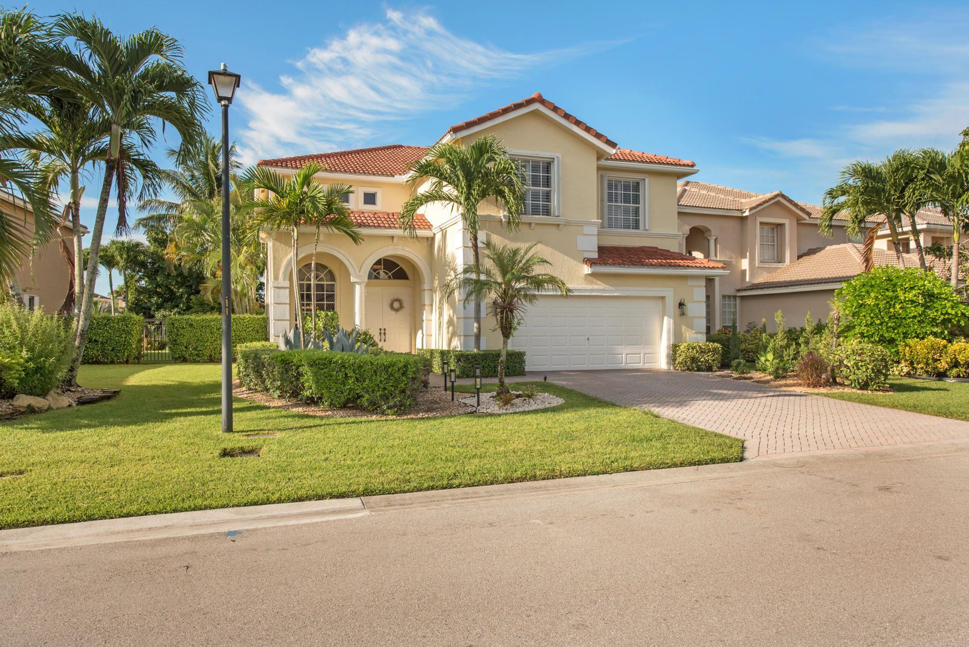 11144 Pacifica Street, Wellington, FL 33449 - MLS#: RX-10741295