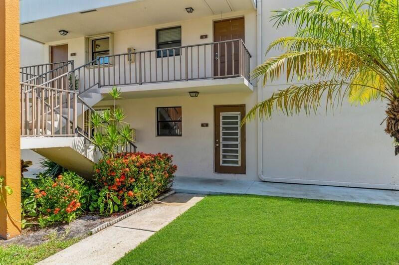 2429 Jaeger Drive #1-B, Delray Beach, FL 33444 - MLS#: RX-10745295