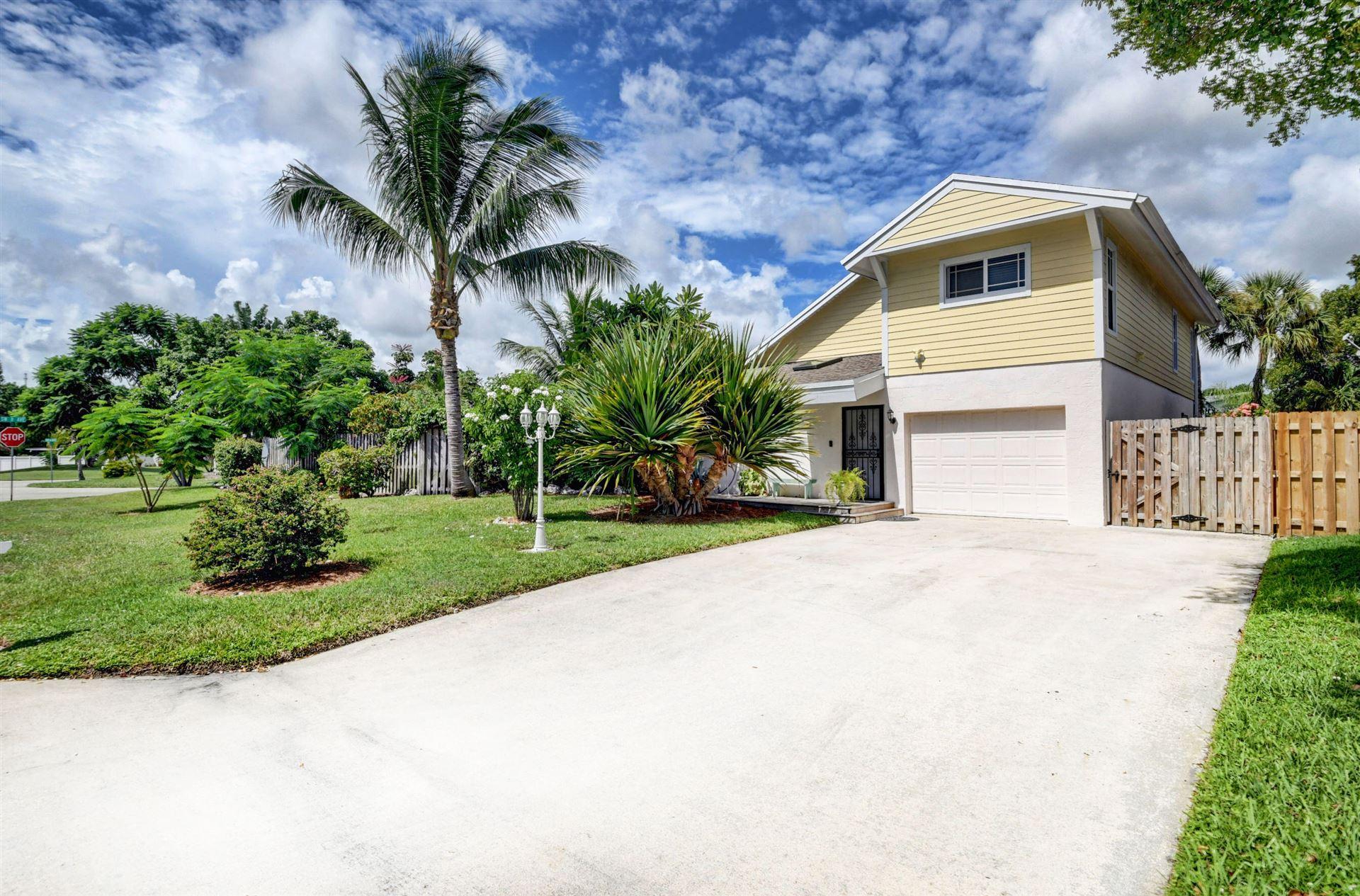 2475 Sundy Avenue, Delray Beach, FL 33444 - MLS#: RX-10746295