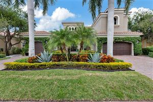Photo of 107 Vizcaya Estates Drive, Palm Beach Gardens, FL 33418 (MLS # RX-10541296)