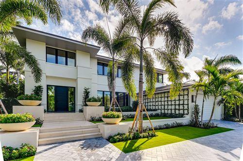 Photo of 210 Miraflores Drive, Palm Beach, FL 33480 (MLS # RX-10627296)