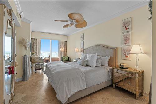 Tiny photo for 700 Ocean Royale Way #702, Juno Beach, FL 33408 (MLS # RX-10709296)