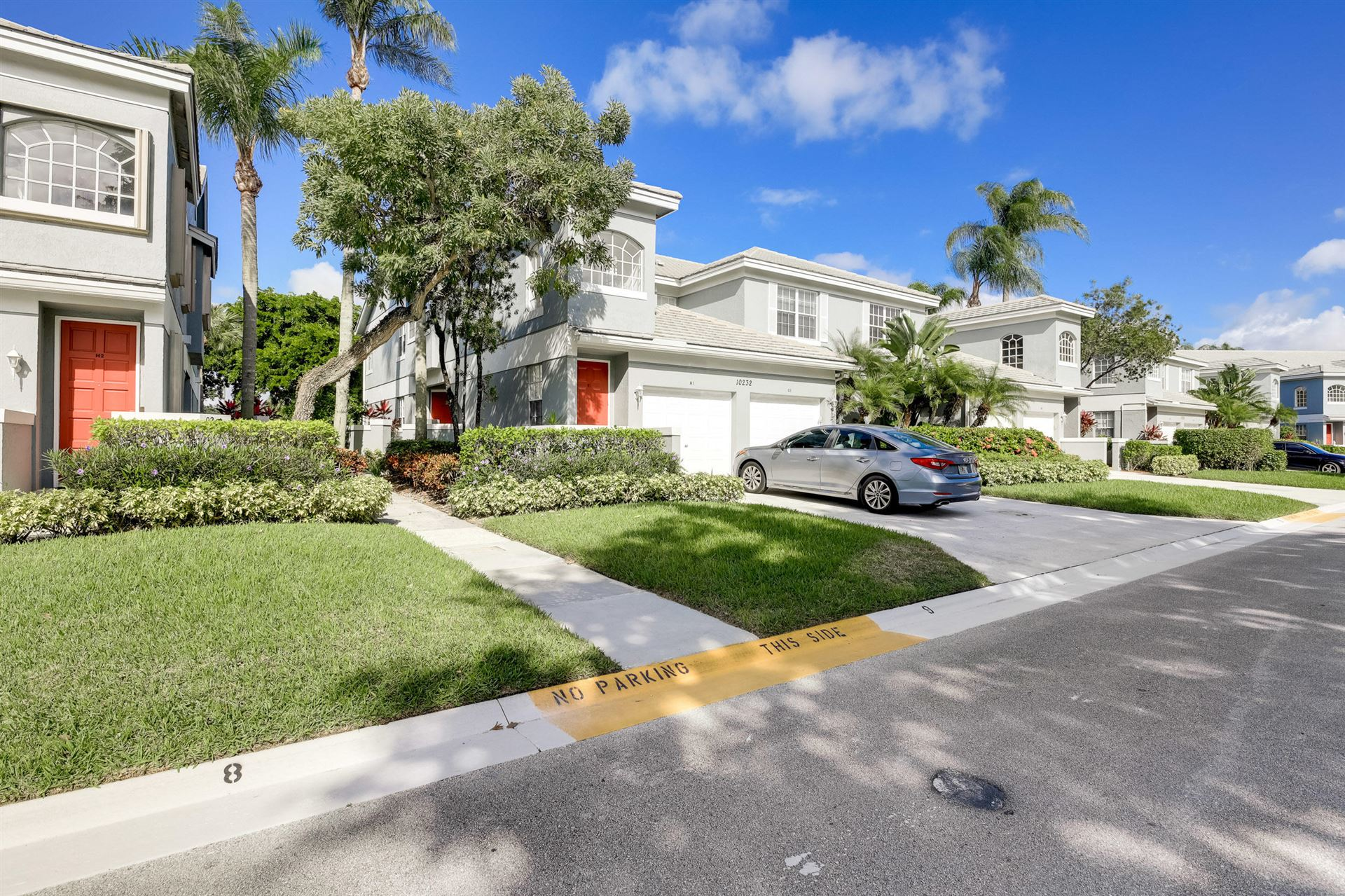 10232 Andover Coach Circle #G1, Lake Worth, FL 33449 - #: RX-10674296
