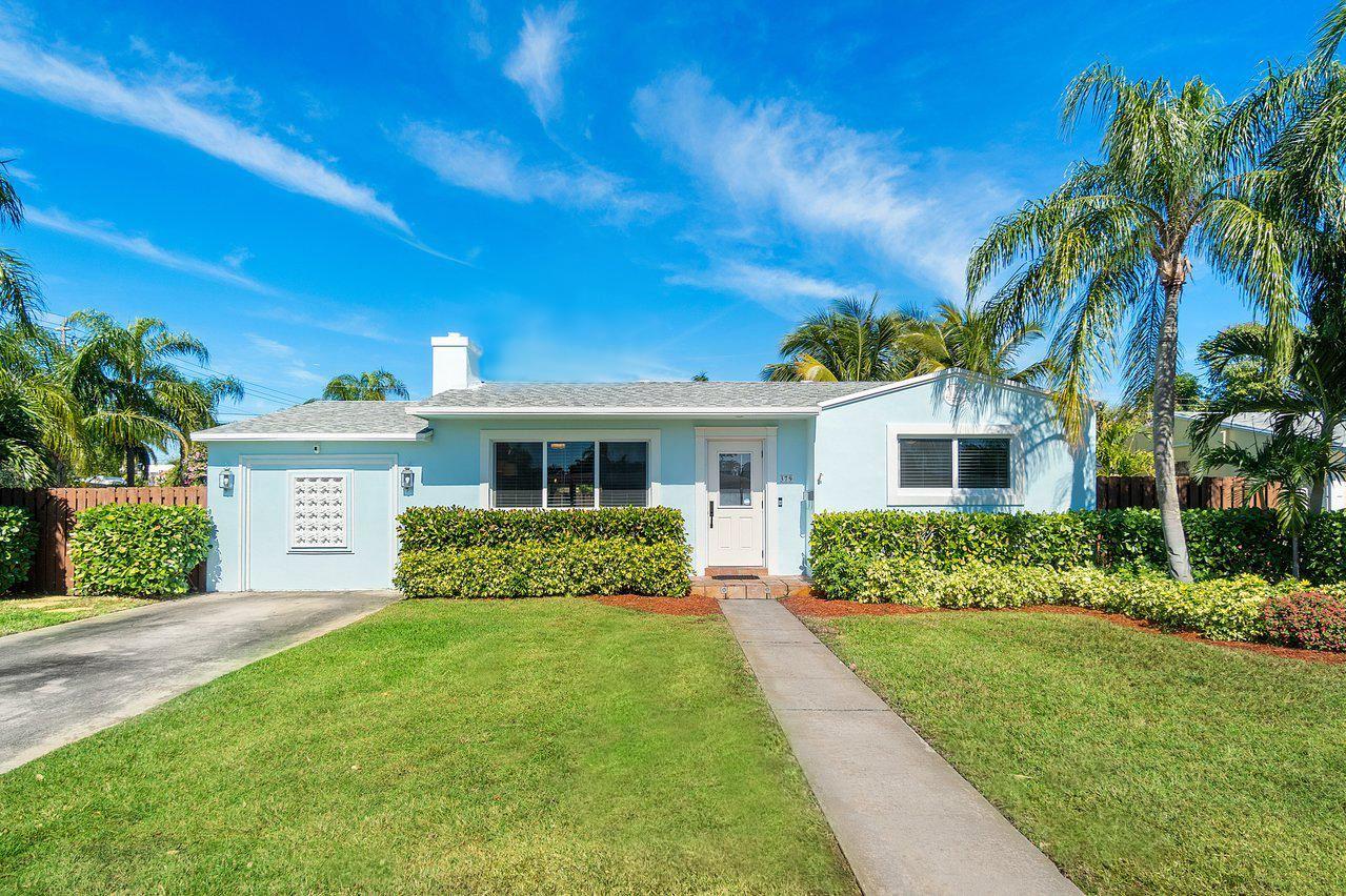379 Leigh Road, West Palm Beach, FL 33405 - #: RX-10691296