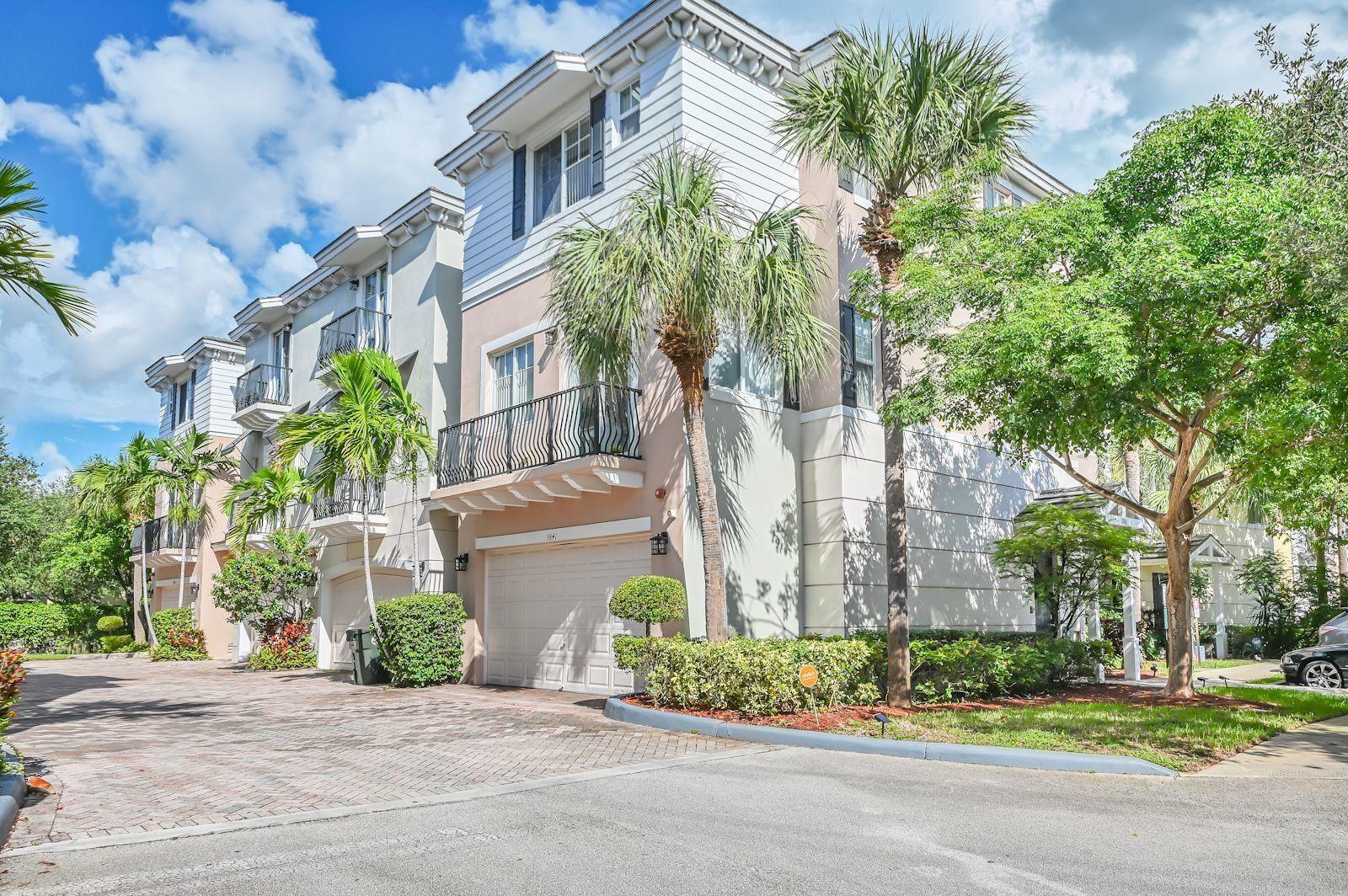 Photo of 3841 NW 5th Terrace, Boca Raton, FL 33431 (MLS # RX-10736296)