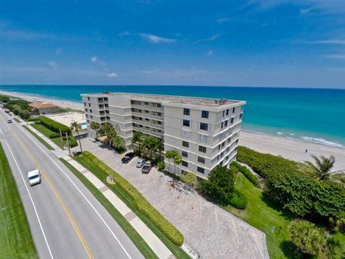 Photo of Listing MLS rx in 900 Ocean Drive #205 Juno Beach FL 33408