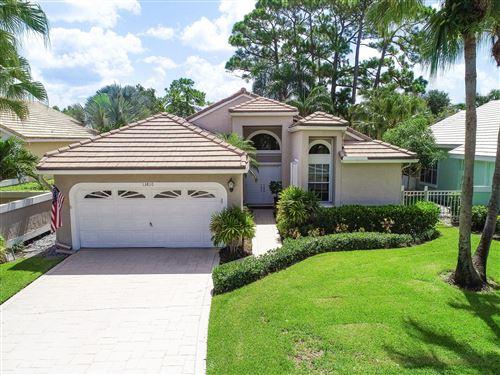 Photo of 13810 Crosspointe Court, Palm Beach Gardens, FL 33418 (MLS # RX-10636297)
