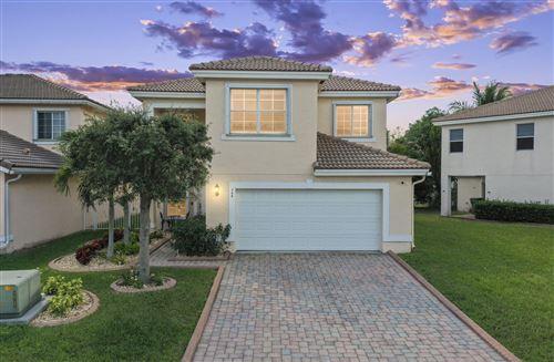 Photo of 746 Perdido Heights Drive, West Palm Beach, FL 33413 (MLS # RX-10693297)