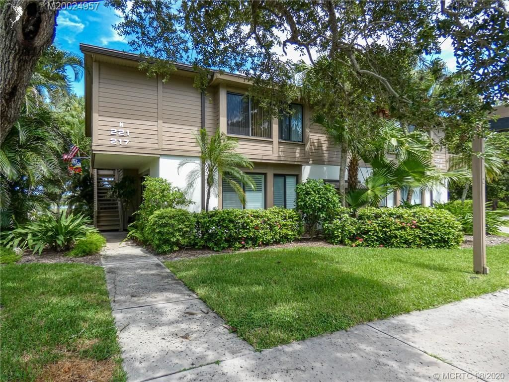 221 NE Edgewater Drive, Stuart, FL 34996 - #: RX-10644297