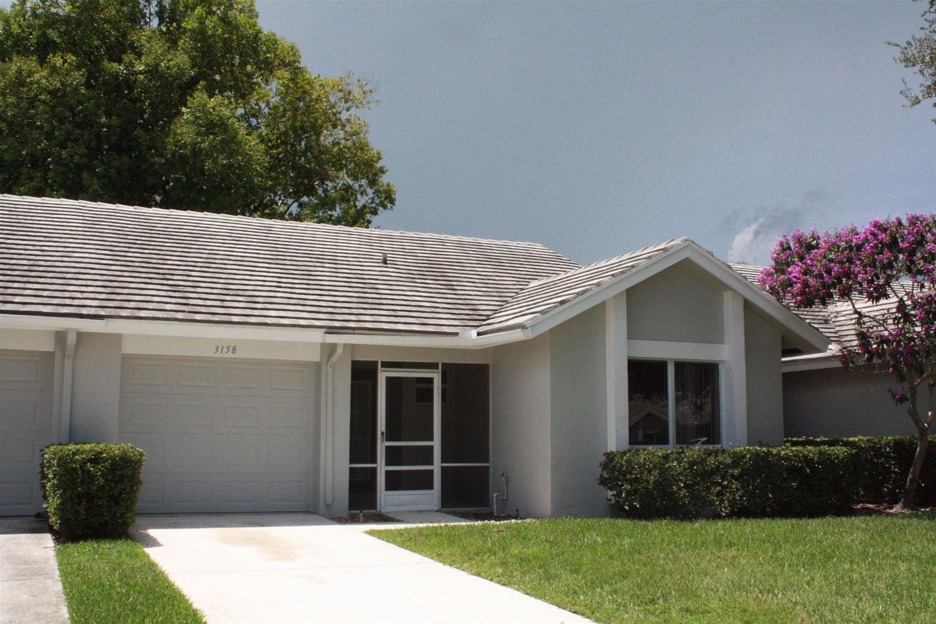 3158 SW Sunset Trace Ci Circle, Palm City, FL 34990 - #: RX-10646297