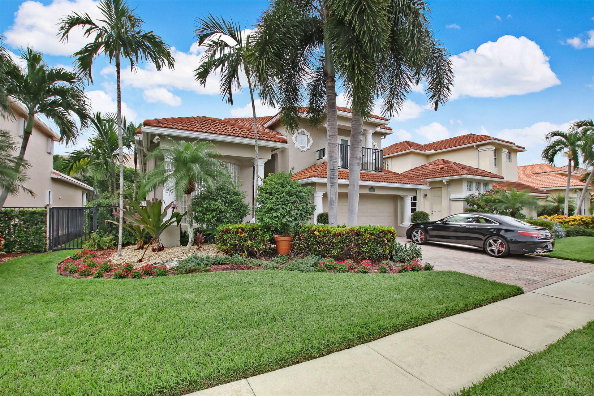 735 Sandy Point Lane, North Palm Beach, FL 33410 - #: RX-10655297