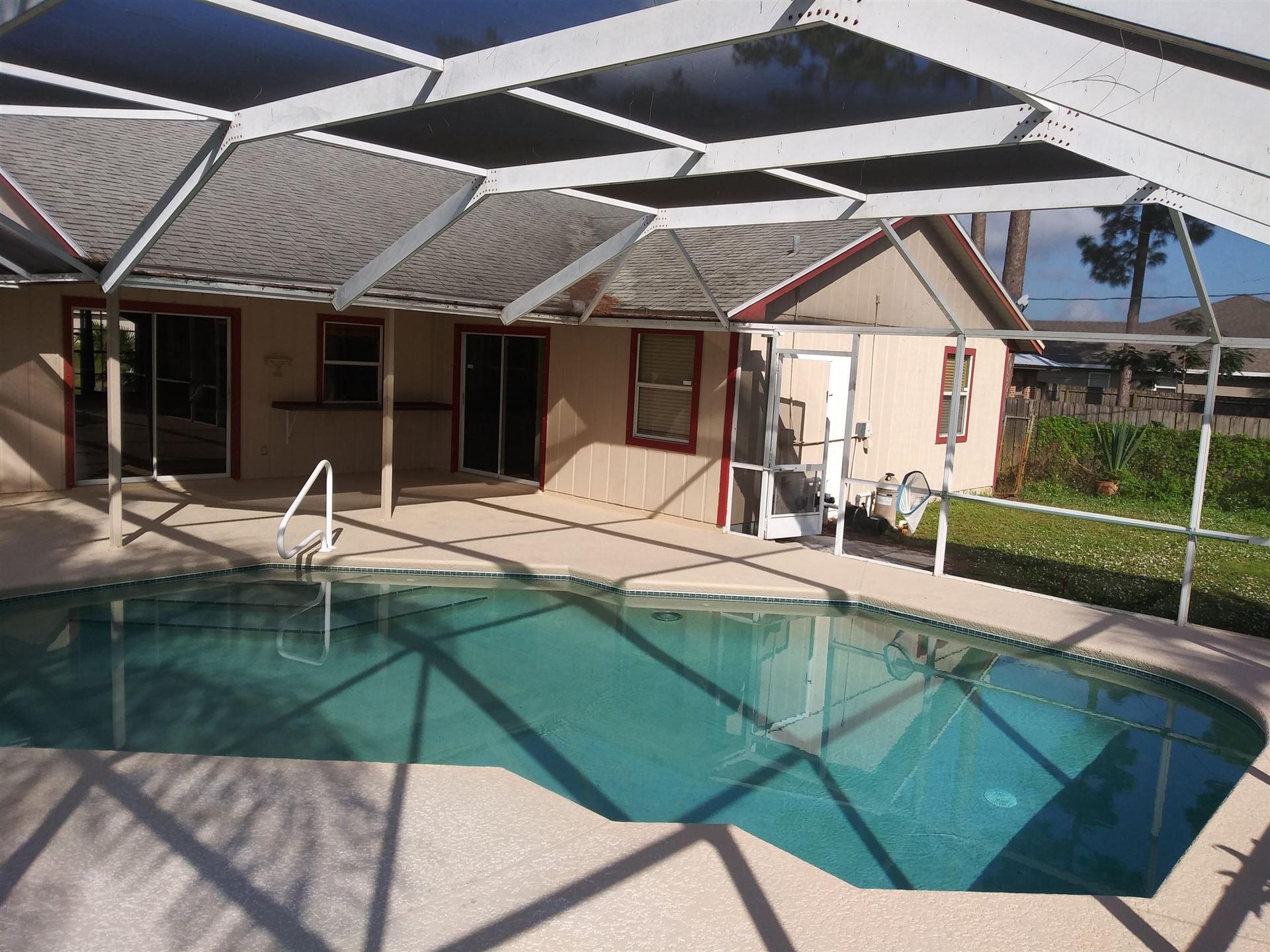 1244 SW Janette Avenue N, Port Saint Lucie, FL 34953 - #: RX-10671297