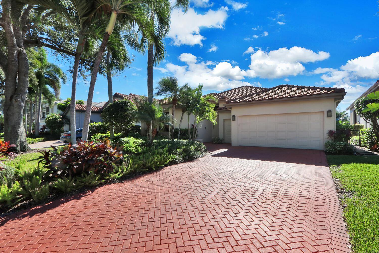 Photo of 13289 Provence Drive, Palm Beach Gardens, FL 33410 (MLS # RX-10680297)