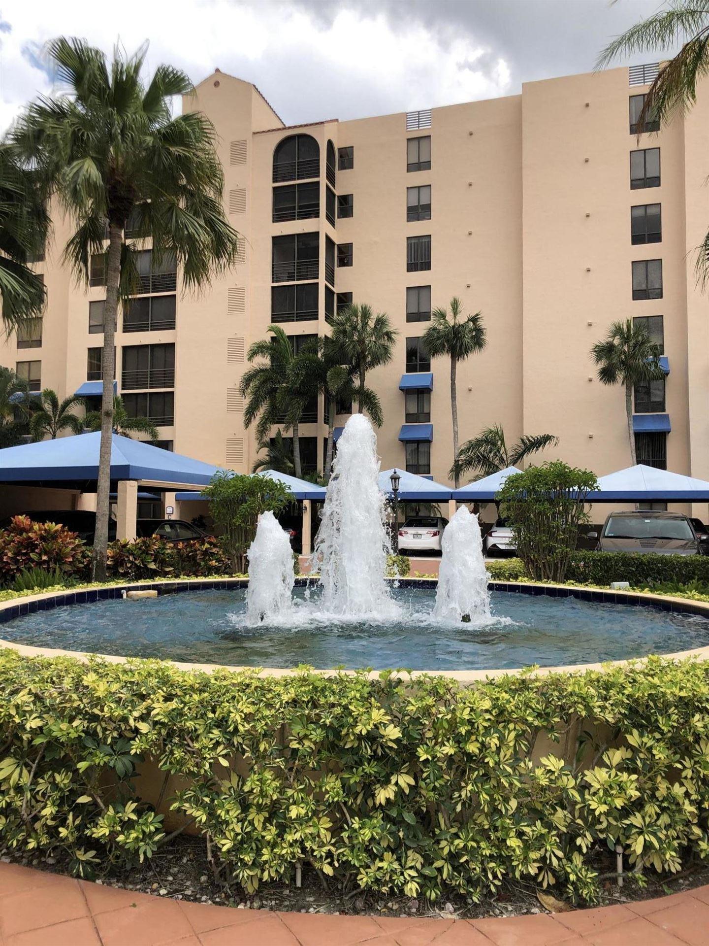 7186 Promenade Drive #C-501, Boca Raton, FL 33433 - MLS#: RX-10715297